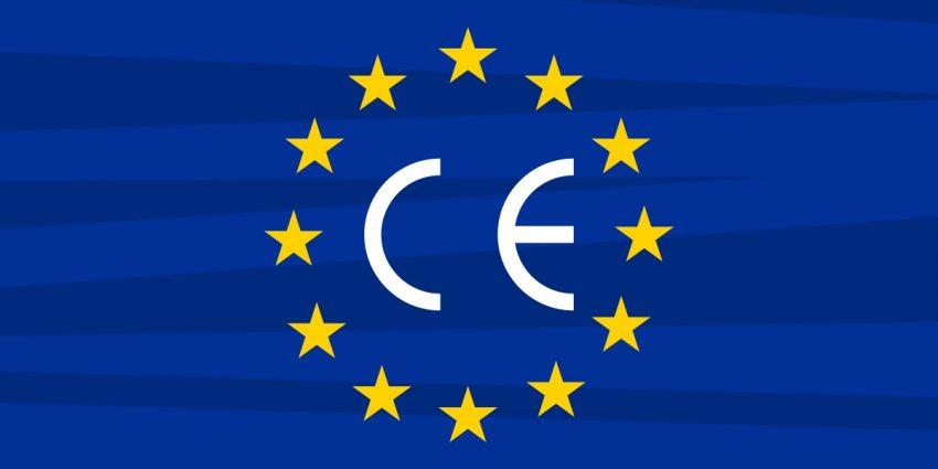 Европейский сертификат соответствия